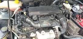 Ford Ikon 2009 Diesel 114000 Km Driven