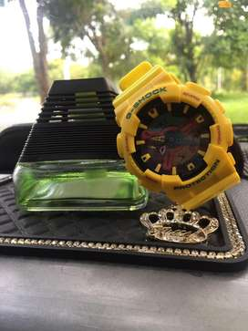 Jam Gshock protection