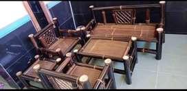 Macam-macam accesoris bangku bambu