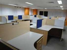 Commercial 400 sqft office area available in sector 26 chd