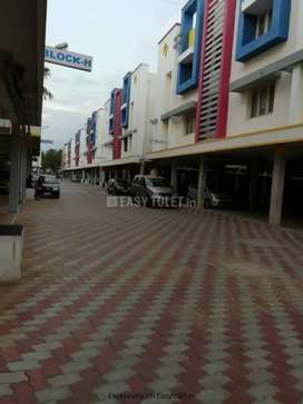 2bhk semi furnished house for sale.