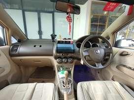 Honda City 2005 manual