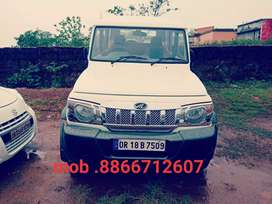Mahindra Bolero Power Plus 2010 Diesel 130999 Km Driven