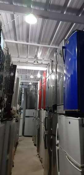 Very good best condition second hand refrigerator