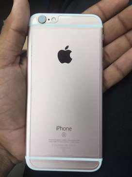 Original/ Apple /6s tahrty to /gb