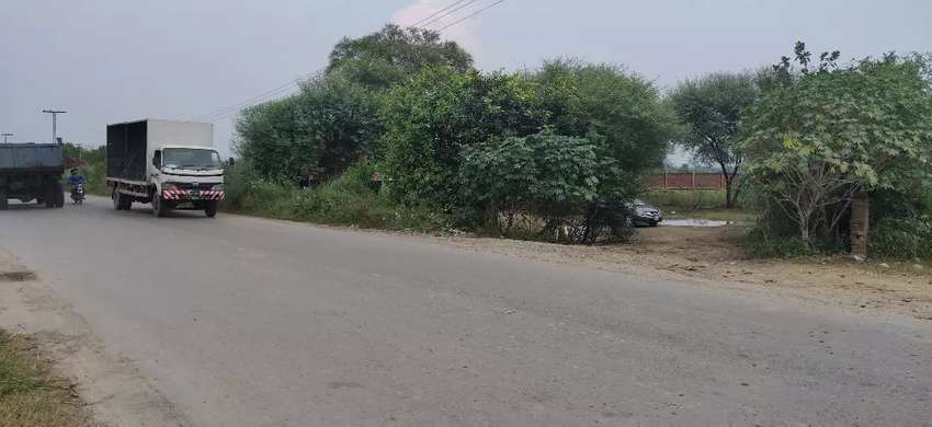 Open Land available for rent 0
