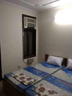 1 room set builder floor in saket modular