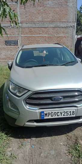 Ford secand Hand car