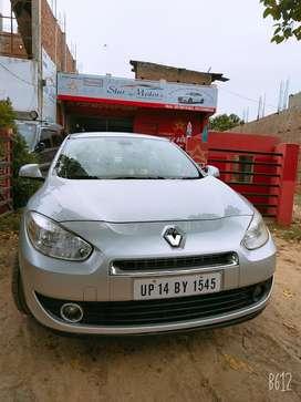 Renault Fluence Diesel E4, 2013, Diesel