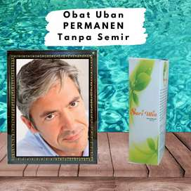 Anti Uban Herbal bisa Cod