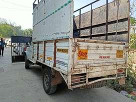 Mahindra Bolero EX BS IV, 2016, Diesel
