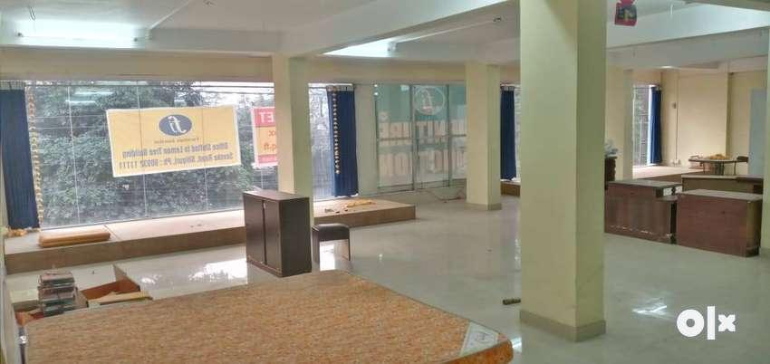 Office & Showroom Space for Rent in Sevoke road area 0