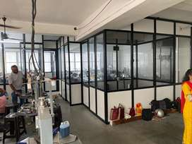 Aluminum partition,partetion,patison