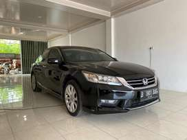 Honda Accord VTIL 2013 A/T