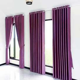 Tirai Korden Curtain Hordeng Blinds Gordyn Gorden Wallpaper 18.57h4