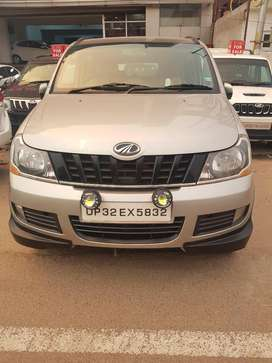 Mahindra Xylo H8 ABS Airbag BS IV, 2013, Diesel