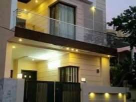 Furnished 2 bhk independent kothi on rent at model town near kfc road.