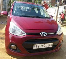 Grand i10 Asta top model full automatic