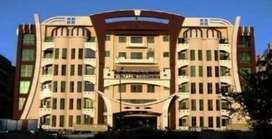 Fully Furnished flat for sale in Al Safa heights on reasonable price
