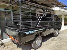 Mobil Pick L300 Diesel