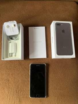 Iphone 7 plus ibox