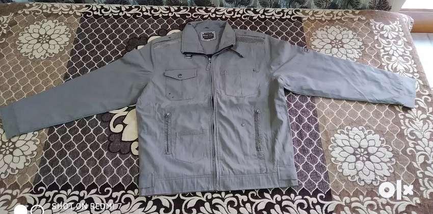 Full Sleeves Stylish Jacket for men 0