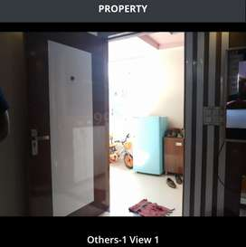 Want to sell fully furnished 3 bhk