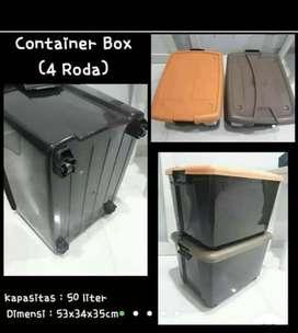 Box kontainer murah