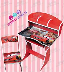 Kids Baby Chair Table Kiddys Crafts High Quality Study Table Chair