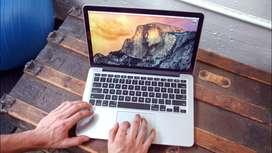 """Apple MacBook Pro 13.3"""" Mid-2015 Retina / Core i5 / 8GB / 256GB SSD"""