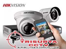 TERIMA PASANG CCTV|}paket lengkap garansi full