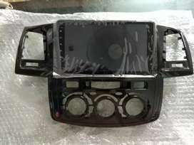 Vigo / fortuner / android lcd