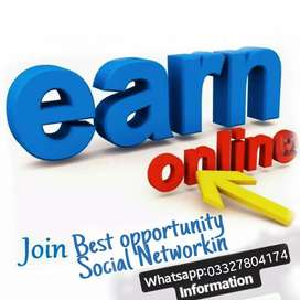 Did you need money. Don't worry here is the online job.