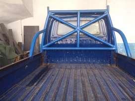 Mobil siap kerja 2013 T 120ss PU