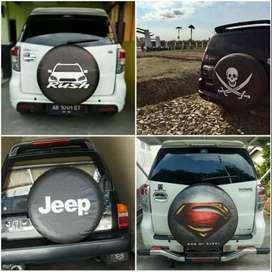 Suzuki Escudo/Rush/Terios/Katana/Cover/Sarung Ban Rohman#Jagoan Anda J