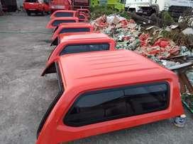 Canopi ford ranger