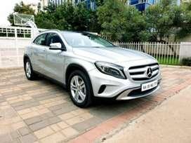 Mercedes-Benz GLA-Class 200 CDI Style, 2014, Diesel
