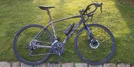 Road bike Element FRC 52