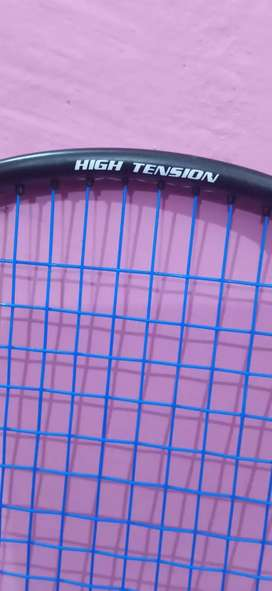 max racket having high extention scratchles imported from dubai
