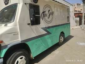 Cook for Chinese food truck in bhiwani