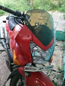 This bike very good condition