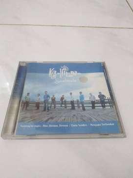CD lagu Kahitna - Soulmate