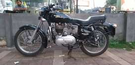 Good condition.old model G2 engin