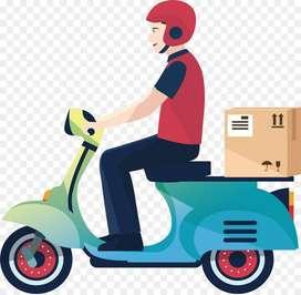 Wanted delivery executives - Thirumulaivoyal