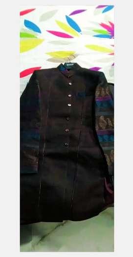 Manyavar indo-western wear