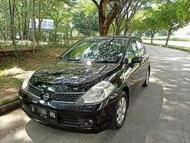 Latio 2006 CBU Hatchback 1.8 langka bisa tukar tambah