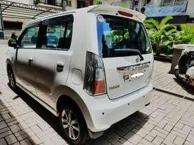 Maruti Suzuki Wagon R VXI Plus, 2018, Petrol