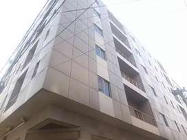 DEFENCE PHASE 7 JAMI COMMERCIAL FLAT FOR SALE BRAND NEW WITH LIFT