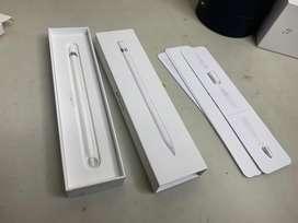 Apple pencil gen 1 jarang dipakai mulus murah