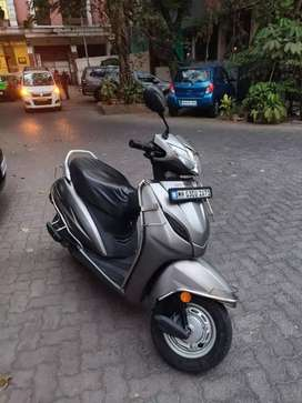 New scooter sale